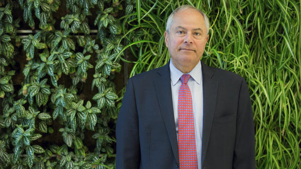 As associate provost and director of the Golisano Institute for Sustainability at the Rochester Institute of Technology, Nabil Nasr thinks a lot about the future of manufacturing.