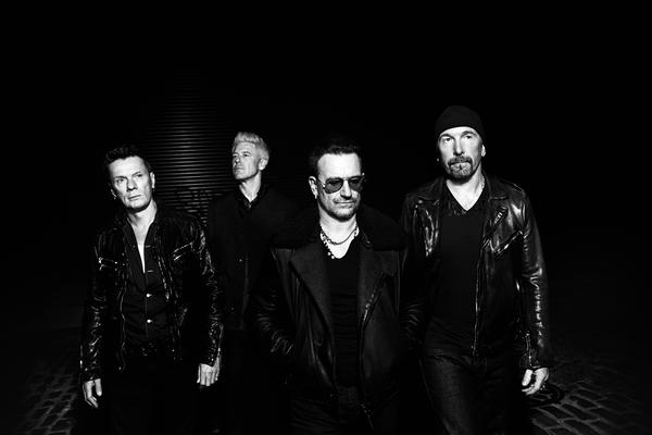 The music on U2's new album, <em>Songs of Innocence</em>, reaches back toward the moment when the band was first building an audience.