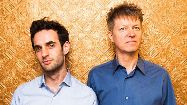 Nels Cline and Julian Lage's new collaborative album is called <em>Room</em>.