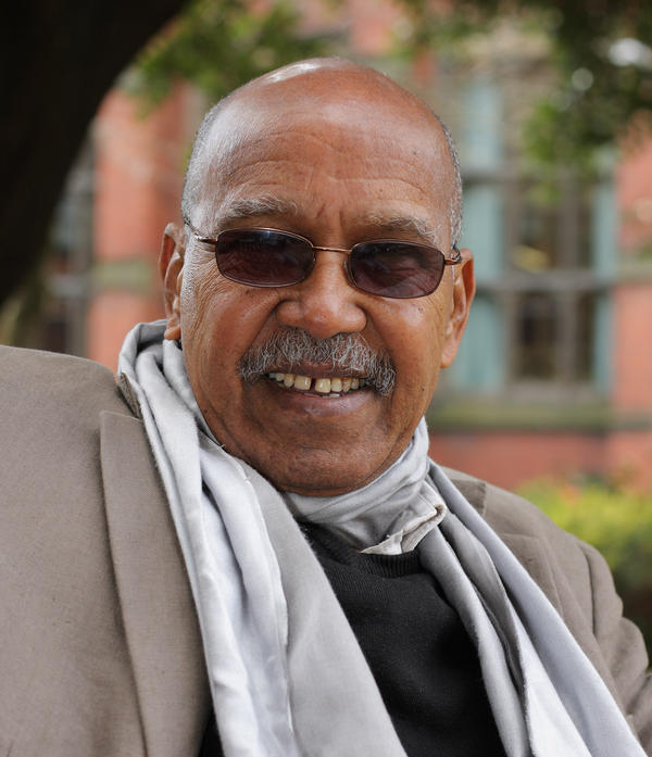 Nuruddin Farah is the author of 11 novels, including <em>Maps</em>, <em>Gifts</em> and <em>Secrets. </em>He is a professor of literature at Bard.