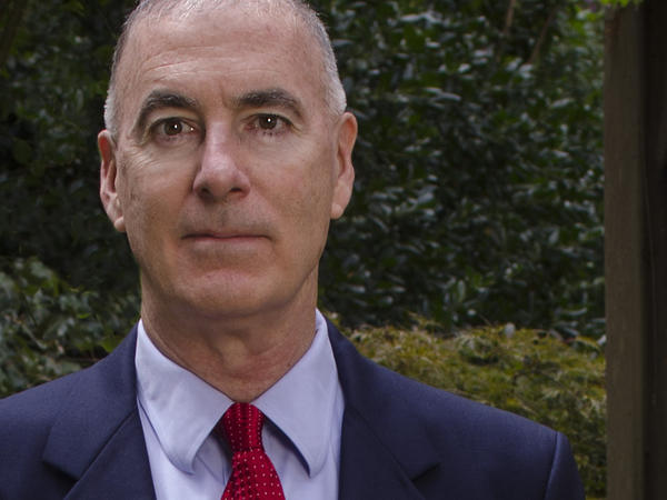 Military historian and author Daniel P. Bolger is a retired lieutenant general of the U.S. Army.
