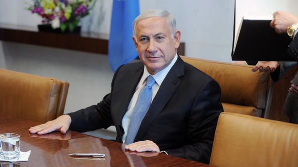 Israeli Prime Minister Benjamin Netanyahu fired two senior Cabinet ministers on Tuesday and called for early elections that could be held early next year.