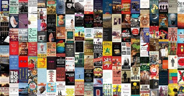 Nprs Book Concierge Our Guide To 2014s Great Reads Wkms