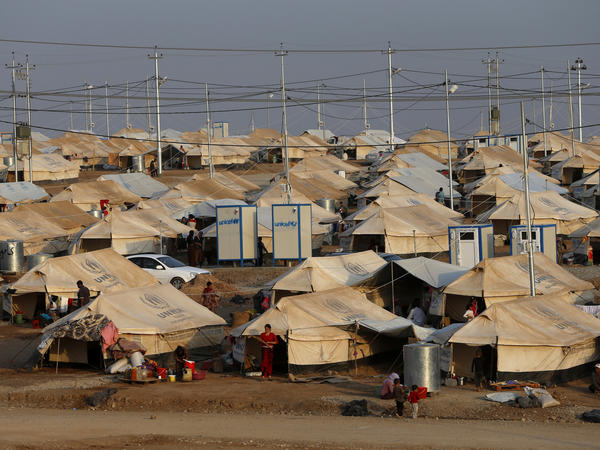 Yazidi families are torn between empathy for the traumatized women and generations of tribal codes of honor. And complicating matters, abortion is illegal in Iraq.