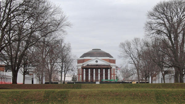 The University of Virginia is trying to crack down on excessive and underage drinking at fraternities.