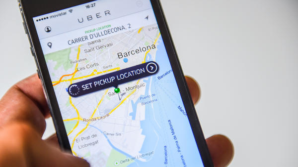 Ride-hailing services like Uber have changed ground transportation for both passengers and drivers. As Uber rapidly grows, it becomes more difficult for its drivers to keep up with the hustle.