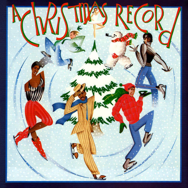 "The Waitresses' ""Christmas Wrapping"" originally appeared on <em>A Christmas Record</em> in 1981, with other unlikely holiday songs by Suicide, Material and Was (Not Was)."