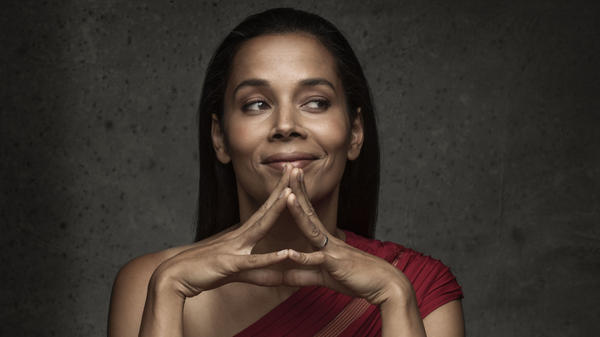 Rhiannon Giddens' new album, <em>Tomorrow Is My Turn</em>, comes out Feb. 10.