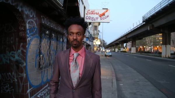 Fantastic Negrito is the winner of the first-ever Tiny Desk Concert Contest.