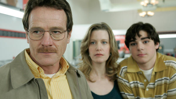 <em>Breaking Bad</em>'s Walter White always insisted his bad deeds were for a good cause: helping his family.