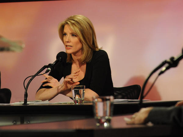 Kirsten Powers writes about politics, human rights and faith for<em> USA Today</em> and The Daily Beast.
