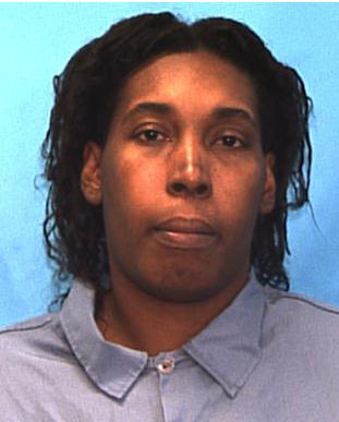 Latandra Ellington, 36, was serving time for tax fraud at Lowell Correctional Institution when she died.