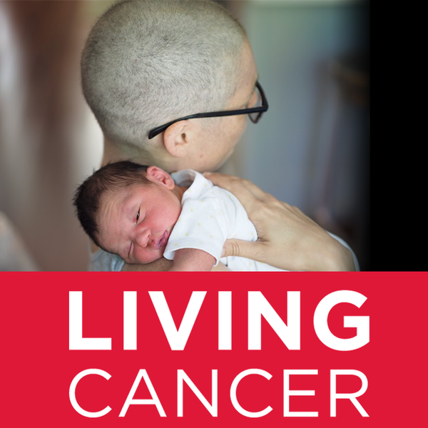 "Find other stories in the <a href=""http://www.wnyc.org/series/living-cancer/"">Living Cancer series</a> at WNYC.org."