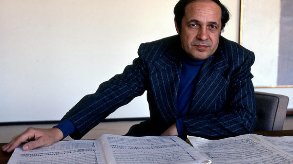 While Boulez has written complex music involving sophisticated electronics, he has conducted a vast swath of the standard repertory.