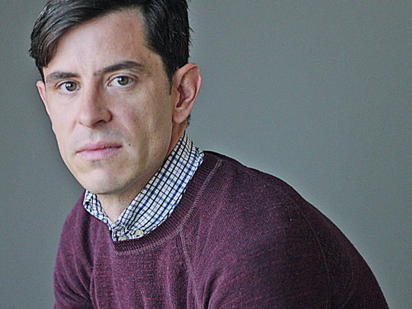 Johnny Dwyer's writing has appeared in <em>Esquire, Rolling Stone</em> and <em>The New York Times</em>.
