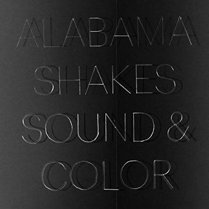 Sound & Color.