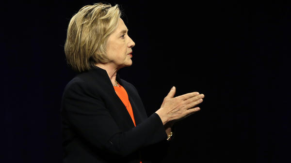 Hillary Clinton has described herself as the most famous person you don't really know. And as she launches into her second presidential campaign, she'll be reintroducing herself to voters who largely think they have her figured out.