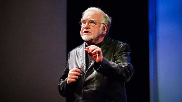 "Psychologist Mihaly Csikszentmihalyi says we can achieve one of our most elusive needs, self-actualization, by seeking moments of ""flow."""
