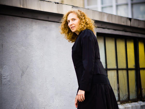 Composer Julia Wolfe has won the 2015 Pulitzer Prize for music for <em>Anthracite Fields, </em>an oratorio about coal miners and their families.<em></em>