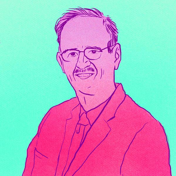 Ken Bain, author of <em>What the Best College Teachers Do.</em>