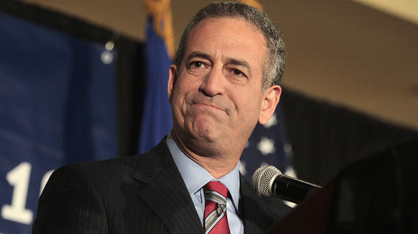 Former Democratic Sen. Russ Feingold of Wisconsin made his comeback bid official on Thursday, announcing he would seek a rematch with Republican Sen. Ron Johnson.