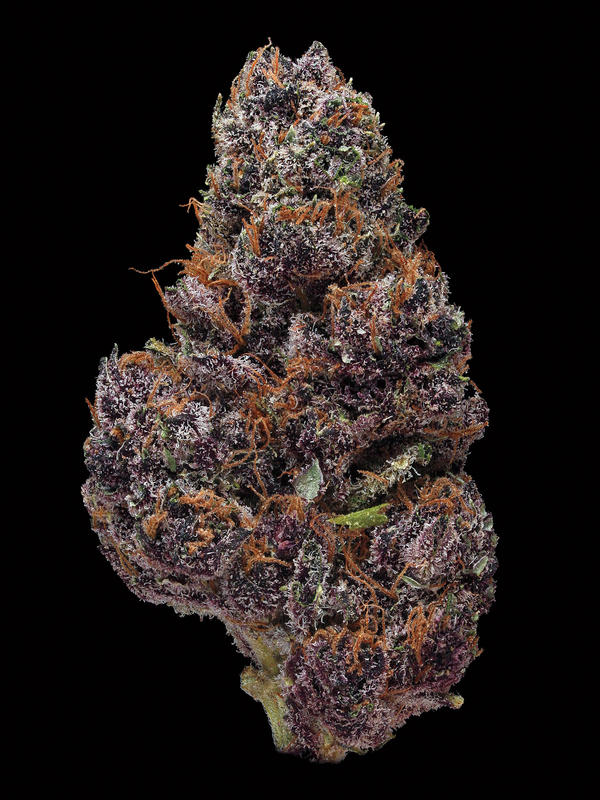 Black Cherry Soda. Smell/taste: cherry, creamy, berry. Common effects: relaxed, euphoria, lazy. Top medicinal uses: stress and pain.