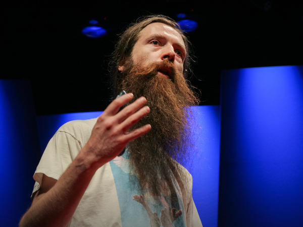 """""""Things that only have a 50% chance of happening 20 years from now are supposed to sound like science fiction."""" - Aubrey de Grey"""