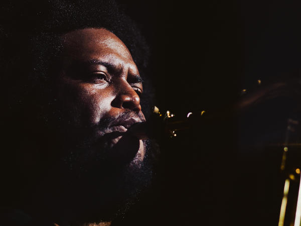 Kamasi Washington's appropriately-named new album, <em>The Epic</em>, is out now.