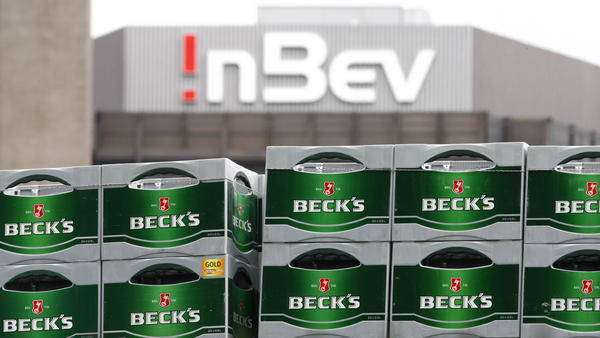 Beck's beer has been brewed in Missouri since 2012.