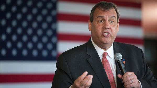 New Jersey Gov. Chris Christie hopes to reset his political fortunes with his presidential announcement on Tuesday.