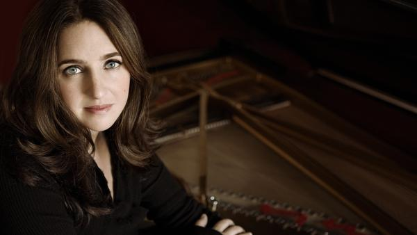 Dinnerstein's performance in Cuba followed the release of <em>Broadway-Lafayette, </em>an<em> </em>album of piano concertos.