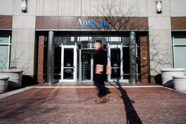 Anthem, headquartered in Indianapolis, would become an even bigger provider of health insurance if its deal for Cigna goes through.