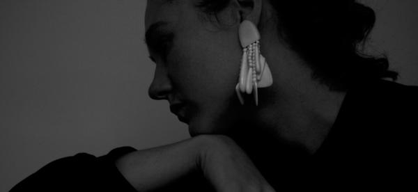 London-based techno producer Karen Gwyer.