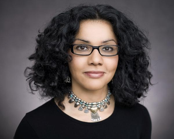 """""""Words are a way to find each other,"""" says Muslim writer Mona Eltahawy. Her book, <em>Headscarves and Hymens</em>, is a stinging condemnation of the treatment of women in Islamic countries."""