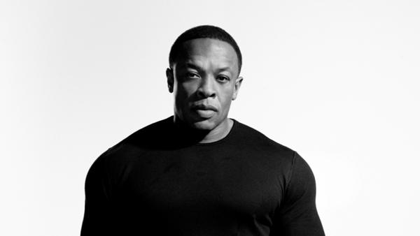 Dr. Dre's album <em>Compton, </em>his first release in 16 years, came out today.