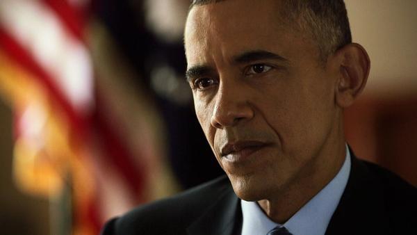 President Obama spoke with <em>Morning Edition</em> host Steve Inskeep at the White House last week.