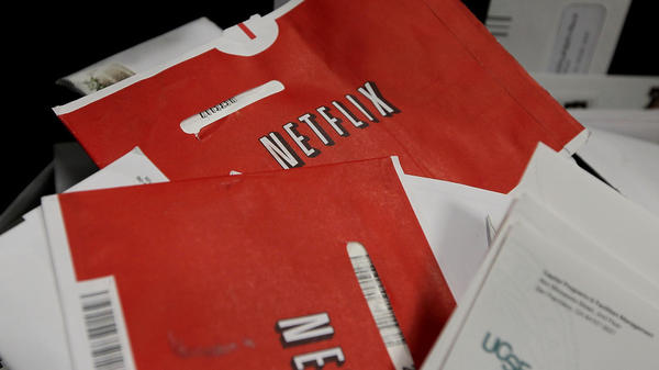 Netflix recently announced a generous yearlong unlimited paid parental leave policy, but some workers at the company are left out.