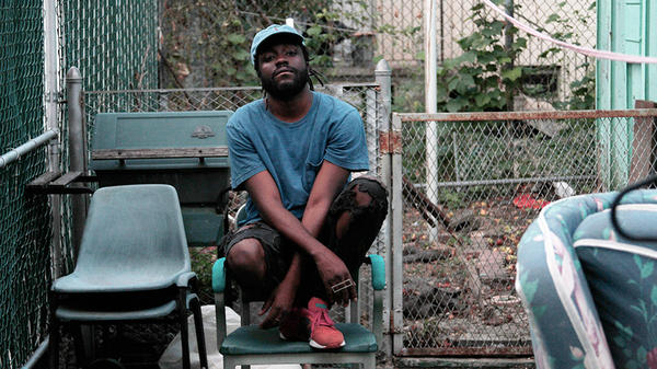 Brooklyn-based producer, vocalist and DJ Melo-X releases an EP titled <em>CURATE</em> in September.