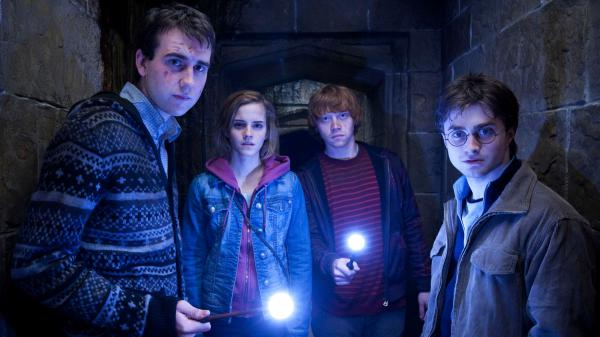 """Beloit College's latest mindset list says members of the Class of 2019 have """"avidly joined Harry Potter, Ron and Hermione as they built their reading skills through all seven volumes."""""""
