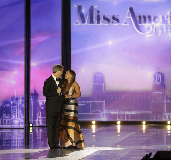 Miss America pageant apologizes to Vanessa Williams over