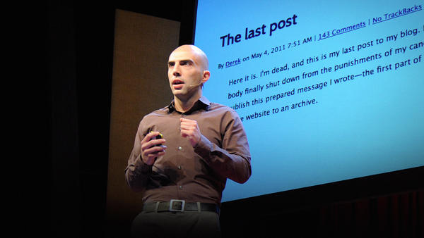 Adam Ostrow explains how we can leave our digital legacies.