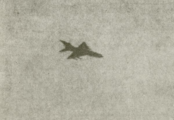 <em>Akhram Zaatari Untitled (Plane 6), </em>2013, by Akram Zaatari, Lebanon.