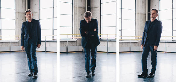 Mikhail Baryshnikov says he created his Baryshnikov Arts Center as a kind of thank-you to New York, the city that became his home after he defected from the Soviet Union in 1974.