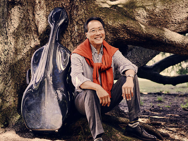 Cellist Yo-Yo Ma turns 60. What musical adventure will he try next?