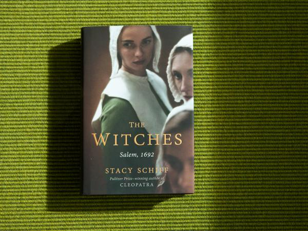 <em>The Witches</em>, by Stacy Schiff.