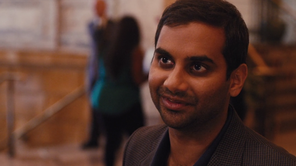 Aziz Ansari stars in his new Netflix sitcom, <em>Master of None</em>, which he co-wrote with Alan Yang.