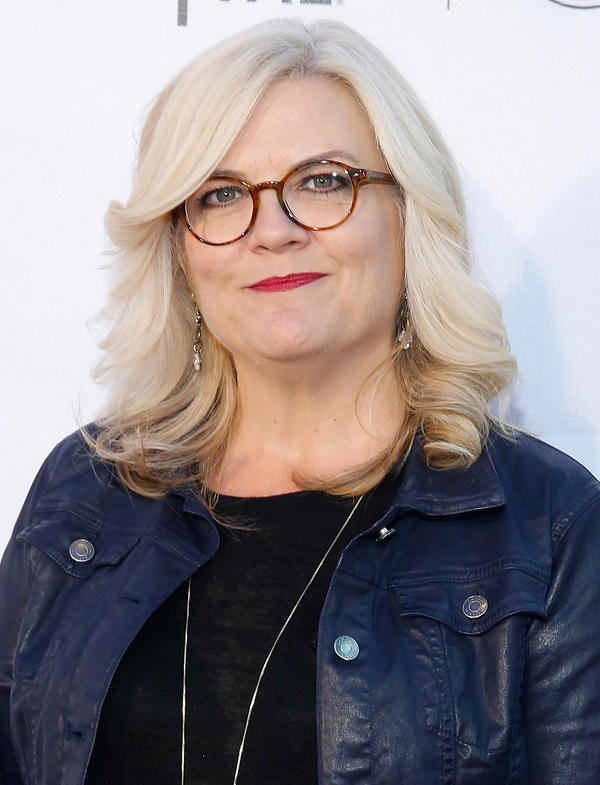 "Paula Pell has ""a very toned joke-writing muscle,"" says comedian Tina Fey. ""She can just go and go and go."""