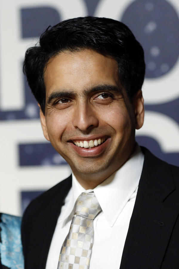 """Salman """"Sal"""" Khan, founder and executive director of Khan Academy, is venturing into brick-and-mortar private schools."""