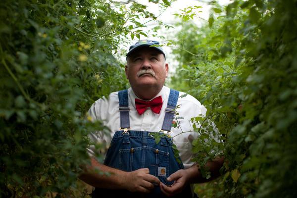 Farmer Lee