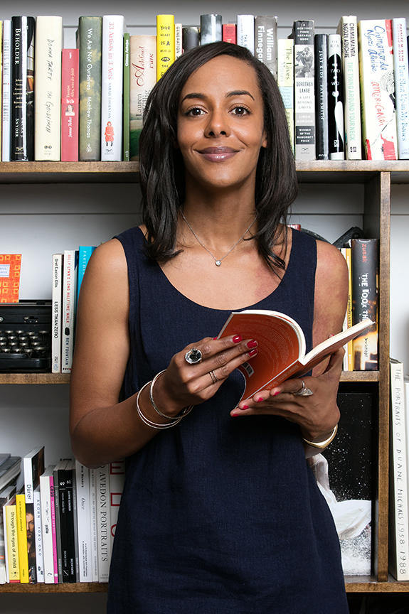 Lisa Lucas, publisher of <em>Guernica</em> magazine, will take over as executive director of the National Book Foundation on March 14.